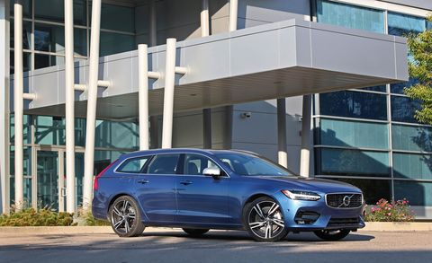 Volvo Offers Costco Members 3000 Incentives News Car And Driver