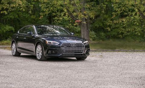 Land vehicle, Vehicle, Car, Automotive design, Executive car, Mid-size car, Personal luxury car, Audi, Luxury vehicle, Sedan,