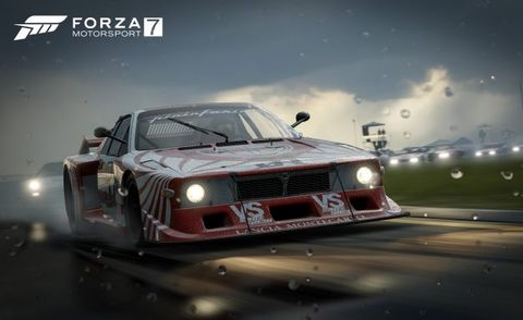 Forza Motorsport 7 Is The Best Console Racing Game We Ve Played