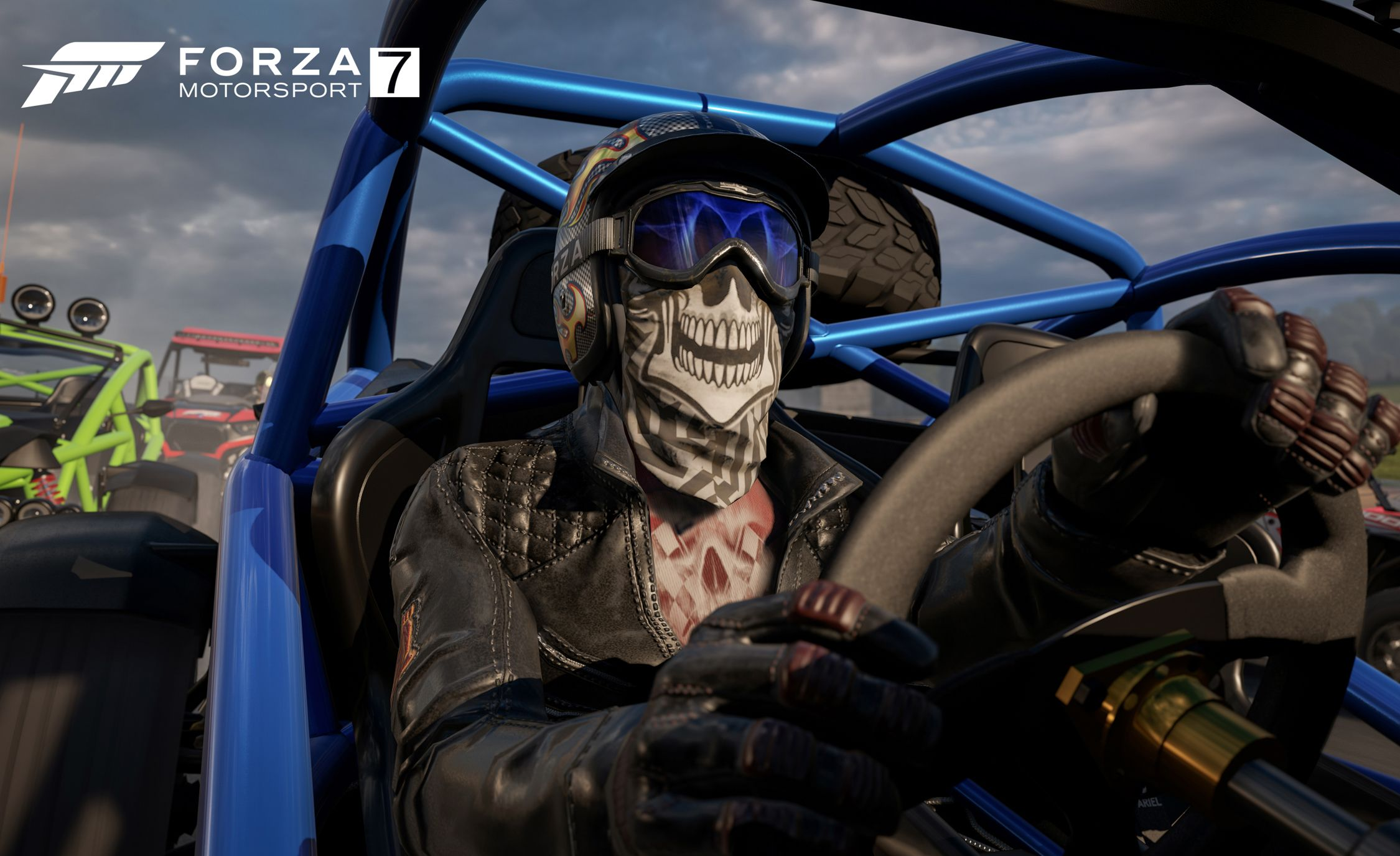 b49ac0e415e Forza Motorsport 7 Review: The Best Installment Yet | News | Car and ...