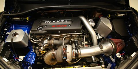 Engine, Automotive design, Automotive engine part, Automotive fuel system, Automotive air manifold, Automotive super charger part, Personal luxury car, Nut, Fuel line, Kit car,