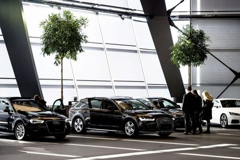Audi European Delivery >> European Car Delivery Could Be Best Kept Open Secret In The