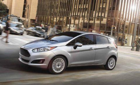 Land vehicle, Vehicle, Car, Motor vehicle, Hatchback, Automotive design, Automotive tire, Alloy wheel, Tire, Ford,
