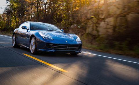 Land vehicle, Vehicle, Car, Performance car, Automotive design, Supercar, Yellow, Sky, Sports car, Mode of transport,