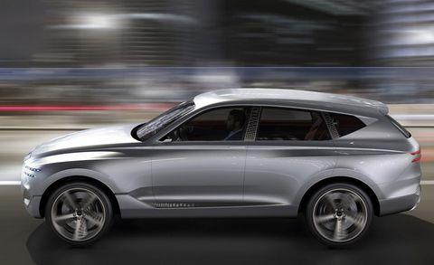 Land vehicle, Vehicle, Car, Automotive design, Motor vehicle, Concept car, Mid-size car, Luxury vehicle, Personal luxury car, Crossover suv,