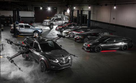 Wheel, Vehicle, Land vehicle, Automotive design, Event, Automotive parking light, Car, Automotive exterior, Automotive lighting, Personal luxury car,
