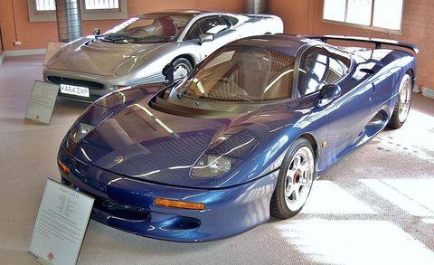 Land vehicle, Vehicle, Car, Supercar, Sports car, Performance car, Automotive design, Coupé, Automotive exterior, Jaguar,