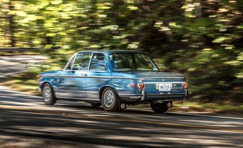 Land vehicle, Vehicle, Car, Regularity rally, Bmw 2002tii, Classic car, Coupé, Sedan, Bmw, Convertible,