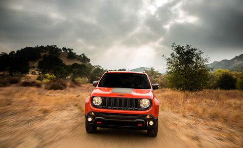 Land vehicle, Vehicle, Car, Regularity rally, Natural environment, Jeep, Automotive design, Off-roading, Sport utility vehicle, Sky,