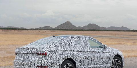 Land vehicle, Vehicle, Car, Automotive design, Mid-size car, Luxury vehicle, Executive car, Family car, Full-size car, Audi,