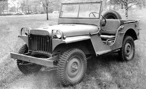 Land vehicle, Vehicle, Car, Jeep, Off-road vehicle, Jeep cj, Vintage car, Truck,