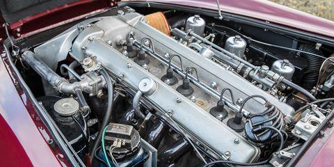 Vehicle, Car, Engine, Auto part,