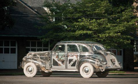Land vehicle, Car, Classic car, Vehicle, Classic, Antique car, Coupé, Vintage car, Mid-size car, Sedan,
