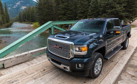 Land vehicle, Vehicle, Car, Pickup truck, Automotive tire, Motor vehicle, Gmc sierra, Tire, Truck, Bumper,