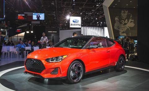Land vehicle, Vehicle, Car, Auto show, Motor vehicle, Automotive design, Sports car, Hot hatch, Mid-size car, Ford motor company,
