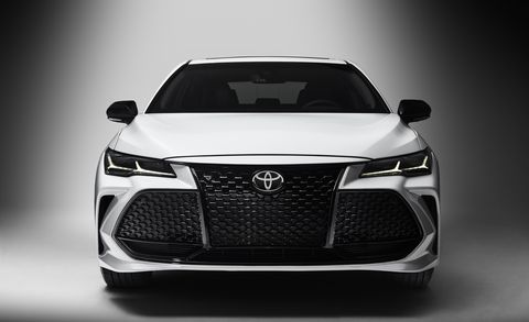 Land vehicle, Vehicle, Car, Automotive design, Mid-size car, Lexus, Grille, Automotive exterior, Bumper, Headlamp,