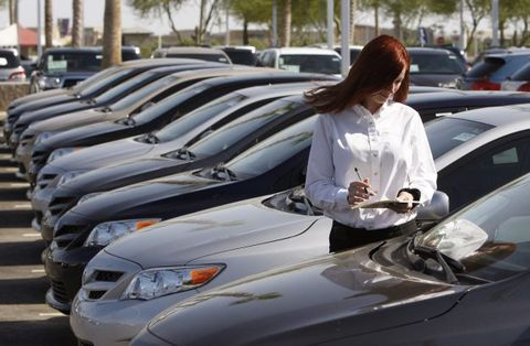 How to Negotiate Your Next New-Car Lease Like a Pro | News