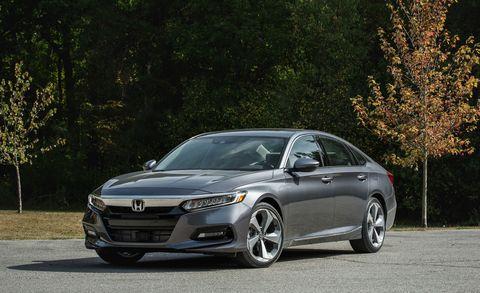 Land vehicle, Vehicle, Car, Mid-size car, Full-size car, Automotive design, Personal luxury car, Luxury vehicle, Sedan, Honda,