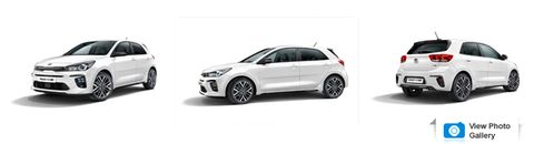 Kia Rio Gt Line 118 Hp Of Attractive Tiny Fury News Car And Driver