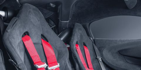 Red, Personal protective equipment, Car, Car seat, Vehicle,