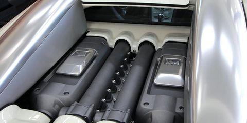 Vehicle, Car, Auto part, Engine, Supercar,