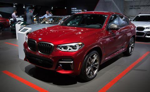 Land vehicle, Vehicle, Car, Motor vehicle, Bmw, Personal luxury car, Luxury vehicle, Automotive design, Auto show, Performance car,