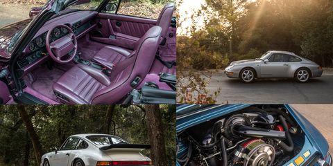 Land vehicle, Vehicle, Car, Porsche 930, Coupé, Sports car, Automotive design, Porsche 911 classic, Sedan, Porsche,