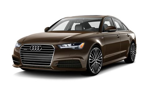 2020 Audi A6 Review, Pricing, and Specs