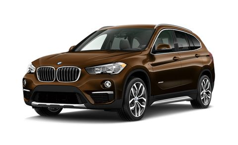 2020 BMW X1: Mid-update, Changes, Release >> 2020 Bmw X1 Review Pricing And Specs