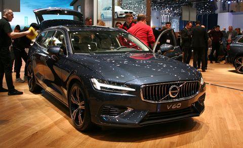 Land vehicle, Vehicle, Car, Auto show, Luxury vehicle, Automotive design, Performance car, Personal luxury car, Mid-size car, Volvo cars,