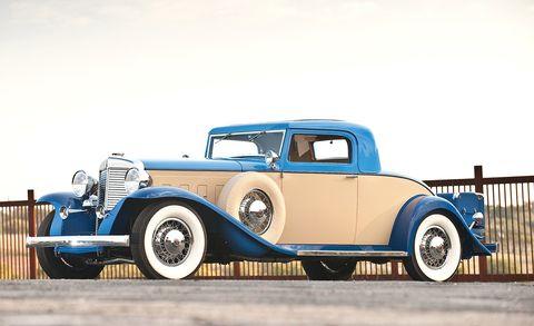 Land vehicle, Vehicle, Car, Vintage car, Classic, Antique car, Classic car, Hot rod, Automotive design, Coupé,
