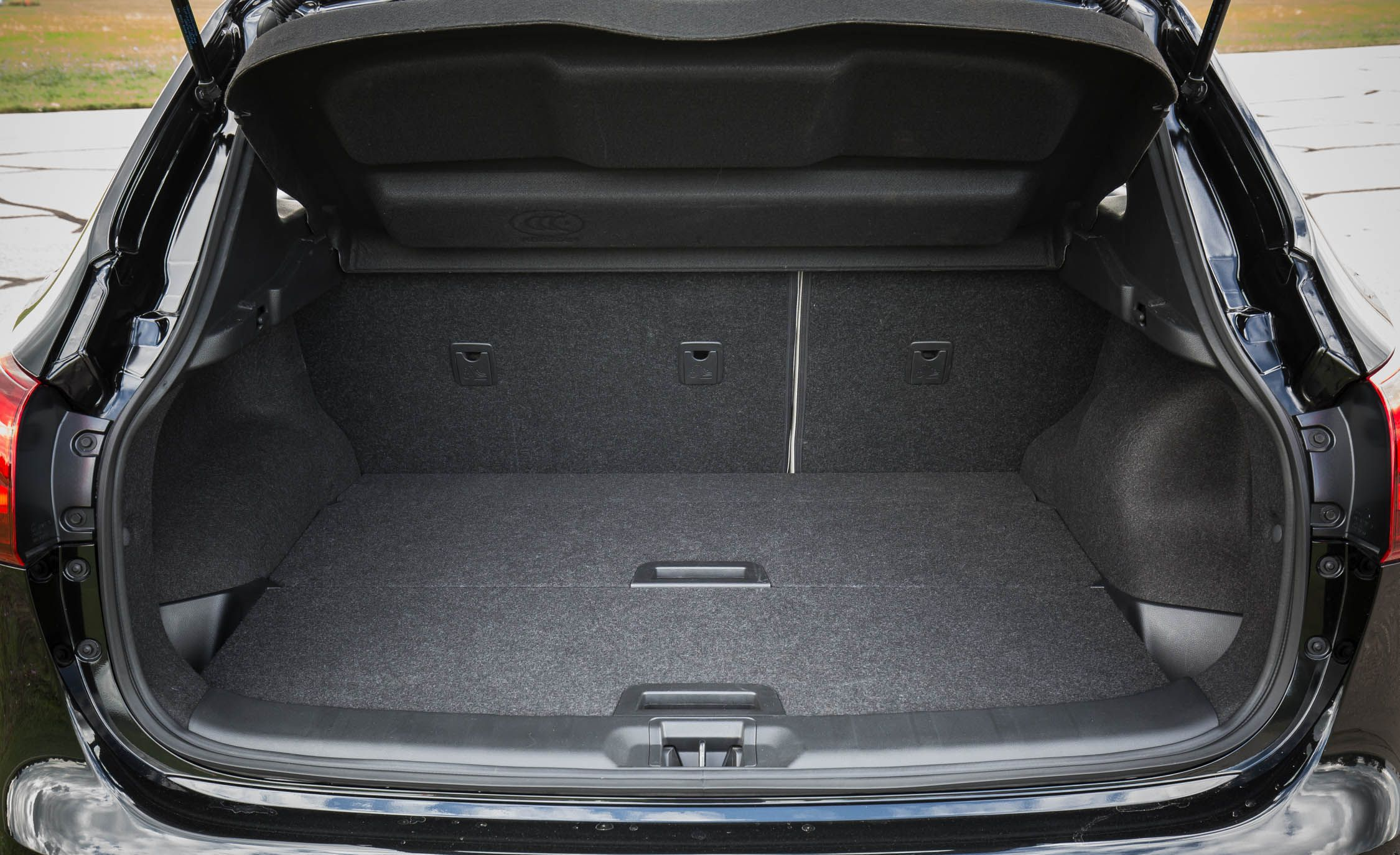 2b9cd4504d The Best Subcompact Crossovers for Hauling Stuff - 2019 Small SUV Cargo  Capacities Ranked