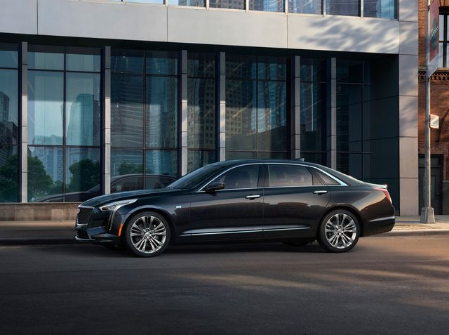2020 Cadillac CT6 Changes, Interior, Price, And Specs >> 2019 Cadillac Ct6