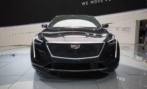Land vehicle, Vehicle, Car, Automotive design, Auto show, Luxury vehicle, Grille, Mid-size car, Automotive exterior, Concept car,