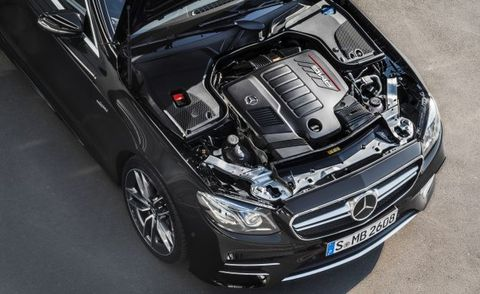 What You Must Know About Mercedes-Benz's New Inline-Six | News | Car