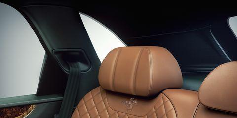 Car seat cover, Vehicle, Car, Car seat, Luxury vehicle, Personal luxury car, Head restraint, Automotive design, Auto part, Mid-size car,