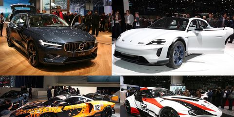 Land vehicle, Vehicle, Car, Sports car, Auto show, Motor vehicle, Supercar, Automotive design, Performance car, Personal luxury car,