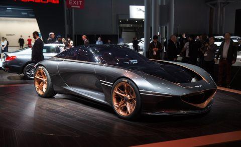 Land vehicle, Vehicle, Auto show, Automotive design, Car, Sports car, Concept car, Supercar, Performance car, Personal luxury car,