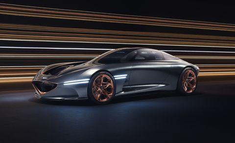 Land vehicle, Automotive design, Vehicle, Car, Performance car, Supercar, Sports car, Personal luxury car, Concept car, Rim,