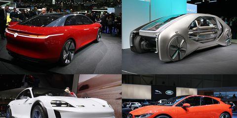 Land vehicle, Vehicle, Car, Auto show, Automotive design, Sports car, Concept car, Supercar, Personal luxury car, Mid-size car,