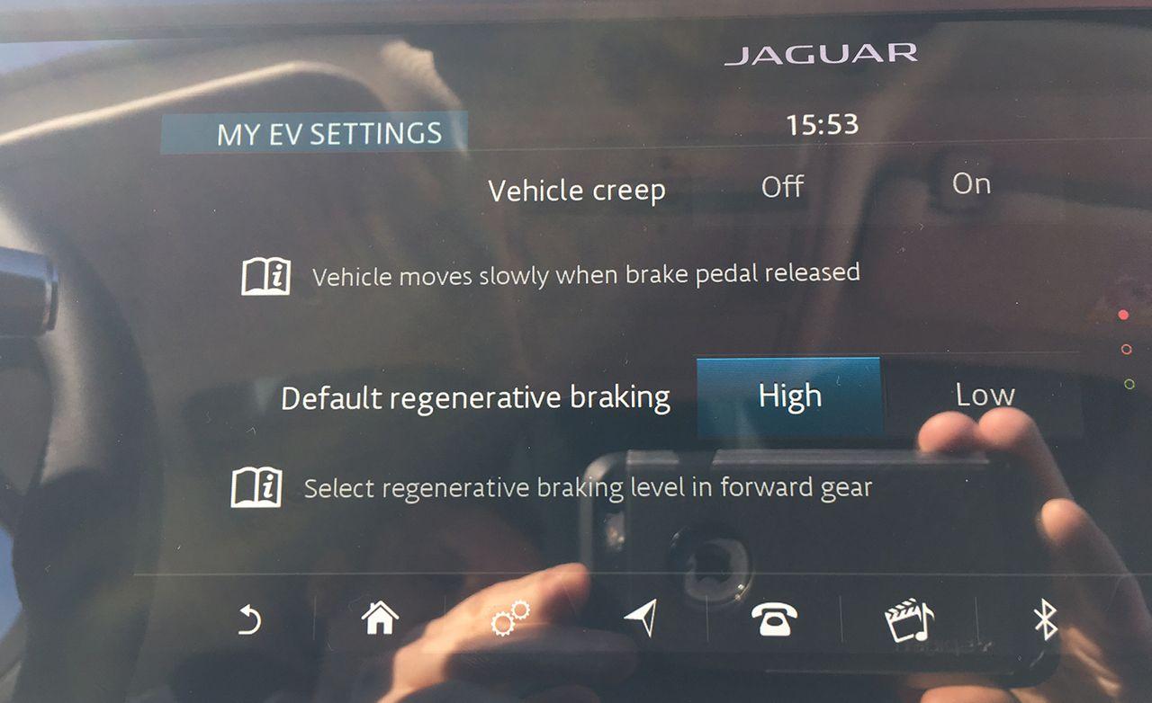 2019 Jaguar I-Pace: Simple Driving, Leading-Edge Tech | News