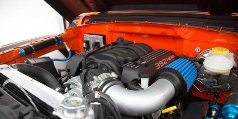 Land vehicle, Vehicle, Car, Engine, Auto part, Motor vehicle, Automotive engine part, Automotive super charger part,