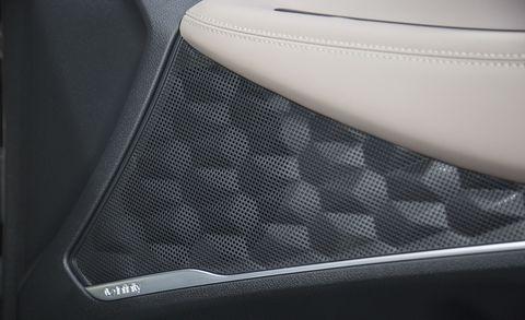 Automotive exterior, Vehicle, Car, Carbon, Auto part, Net, Compact car, Car seat, Grille, Family car,