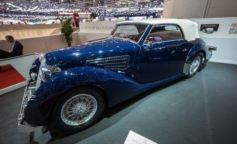 Land vehicle, Vehicle, Car, Vintage car, Classic, Antique car, Classic car, Coupé, Convertible, Sedan,