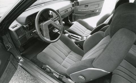 Land vehicle, Vehicle, Car, Steering wheel, Performance car, Coupé, Sedan, Center console,