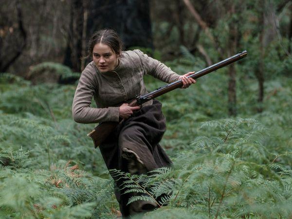 ジャンル映画も女性監督の時代へ! 『ナイチンゲール』のジェニファー・ケントに注目