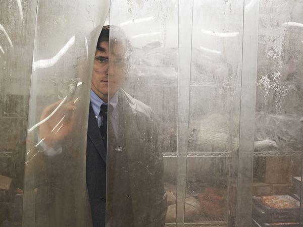 元祖青春スター、マット・ディロンが『ハウス・ジャック・ビルト』で殺人鬼に挑戦【立田敦子のセレブBuzz】