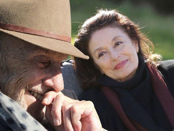 53年後の奇跡――恋愛映画のマスターピース『男と女』の続編が公開に
