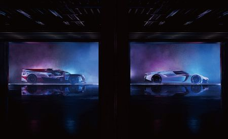 Toyota Confirms Hypercar Based on Le Mans Winner: Here's What We Know