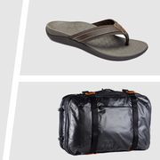Clothing, Bag, Outerwear, Sleeve, Pocket, Hand luggage, Footwear, Jacket, Luggage and bags, Business bag,